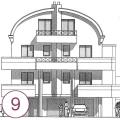 Edificio con n. 4 unità residenziali