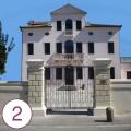 Restauro Villa Bellini