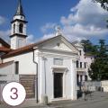 Restauro dell'oratorio della Beata Vergine di Loreto