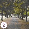 Parco di Villa Berta – 1° Stralcio