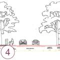 Riqualificazione urbana (Piazzola sul Brenta) - 1° intervento