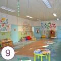Ristrutturazione edificio ad uso scuola materna