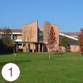 R.S.A. E HOSPICE (centro di accoglienza per pellegrini - GIUBILEO 2000)